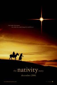 The Nativity Story as Joaquim