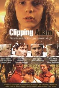 Clipping Adam as Adam Sheppard