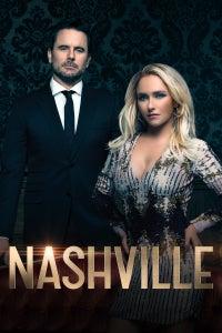 Nashville as Herself