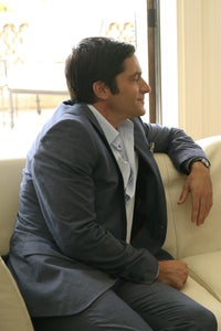 David Conrad as Frank Kelly