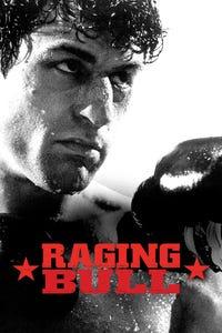 Raging Bull as Jake La Motta