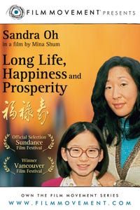 Long Life, Happiness and Prosperity as Kin
