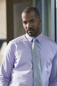 Nathan Owens as Jesse Morgan