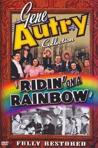Ridin' on a Rainbow as Jeff Billings