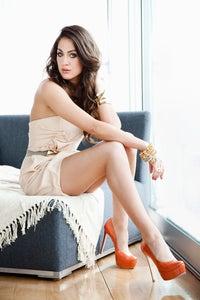 Roxy Olin as Michelle McCormack