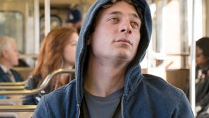 Shameless Exclusive: Lip Cut His Beautiful Hair in the New Trailer and It's Not Okay