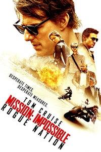 Misión: Imposible - Nación secreta