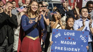 The Importance of Supergirl's Election Special