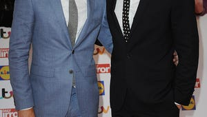 Tom Daley and Dustin Lance Black Are Engaged