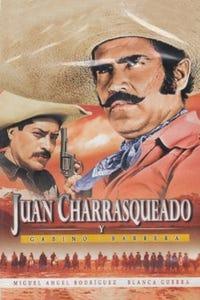 Juan Charrasqueado vs. Gabino Barrera