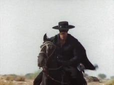 The New Zorro, Season 3 Episode 11 image