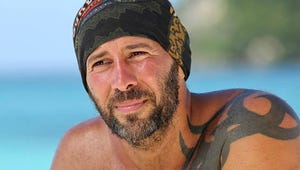 Survivor: Cagayan Winner Tony: I Was Surprised at How Angry the Jury Was