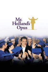 Mr. Holland's Opus as Glenn Holland