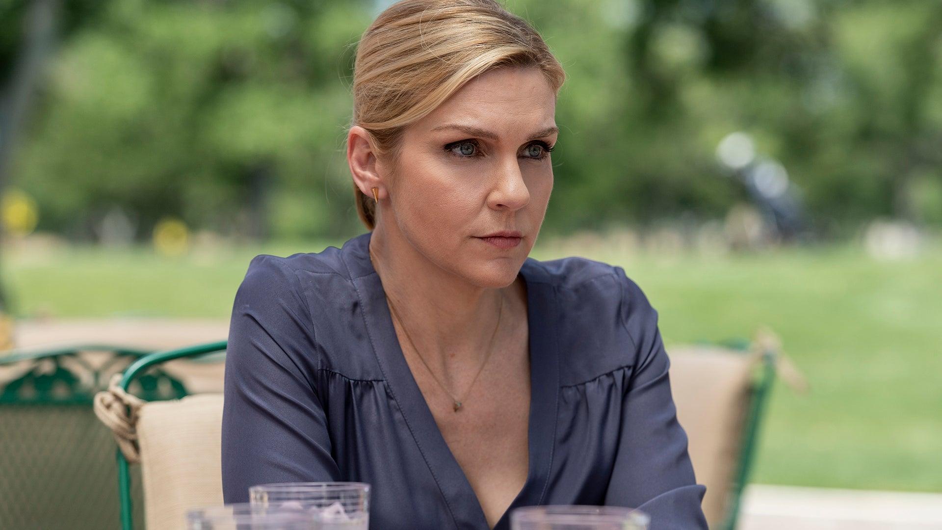 Rhea Seehorn, Better Call Saul