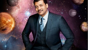 Written in the Stars: Neil deGrasse Tyson Previews Cosmos: A Spacetime Odyssey