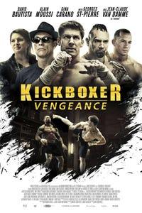 Kickboxer: Vengeance as VIP International