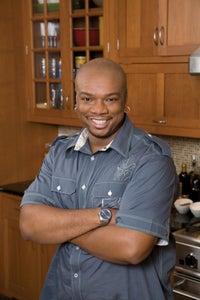 Aaron McCargo Jr.