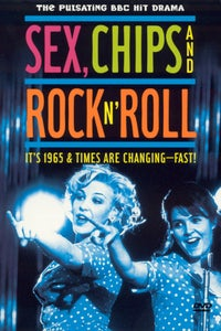 Sex, Chips and Rock 'n' Roll as The Wolf