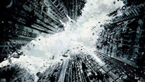VIDEO: The Dark Knight Rises --- and Falls