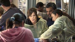Is CBS' Code Black the New ER?