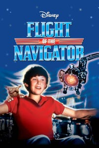 Flight of the Navigator as Max