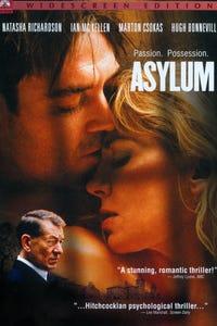 Asylum as Max Raphael