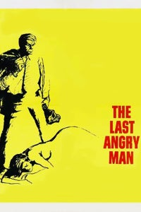 The Last Angry Man as Anne Thrasher