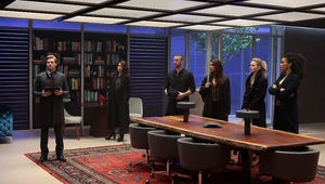 """Quantico Boss on That Bloody Ending: """"[SPOILER] Is Dead"""""""