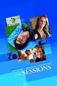 The Sessions - Wenn Worte berühren as Brendan