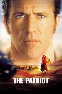 The Patriot as Jean Villeneuve