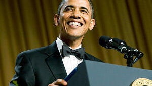 President Barack Obama: Same-Sex Couples Should Be Able to Get Married