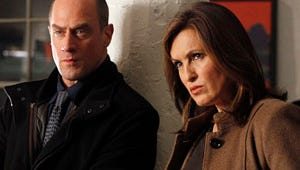 Law & Order: SVU's New Boss on Meloni's Exit, the New Detectives and Rejuvenating the Show