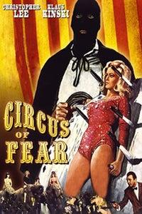 Circus of Fear as Gregor