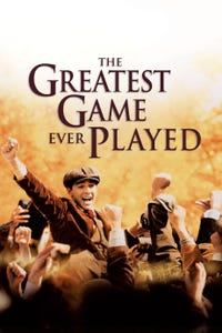 The Greatest Game Ever Played as Stedman Comstock