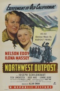 Northwest Outpost as Noble Gentleman