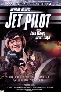 Jet Pilot as Col. Sokolov