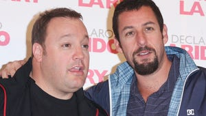 Kevin Can Wait: One of Kevin James' A-list Buddies Will Guest Star