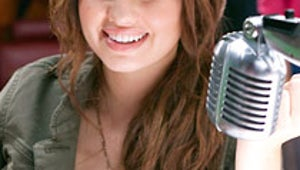 Exclusive: See Jessie's Debby Ryan Become a Radio Rebel