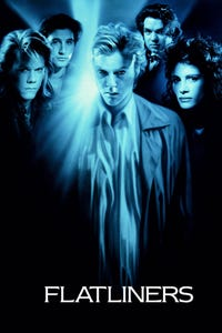 Flatliners as Nelson Wright