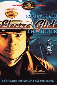 Electra Glide in Blue as Willie