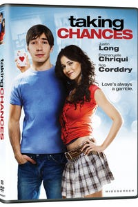 Taking Chances as Lucy Shanks