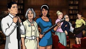 Archer: Is the Season 5 Reboot Working?