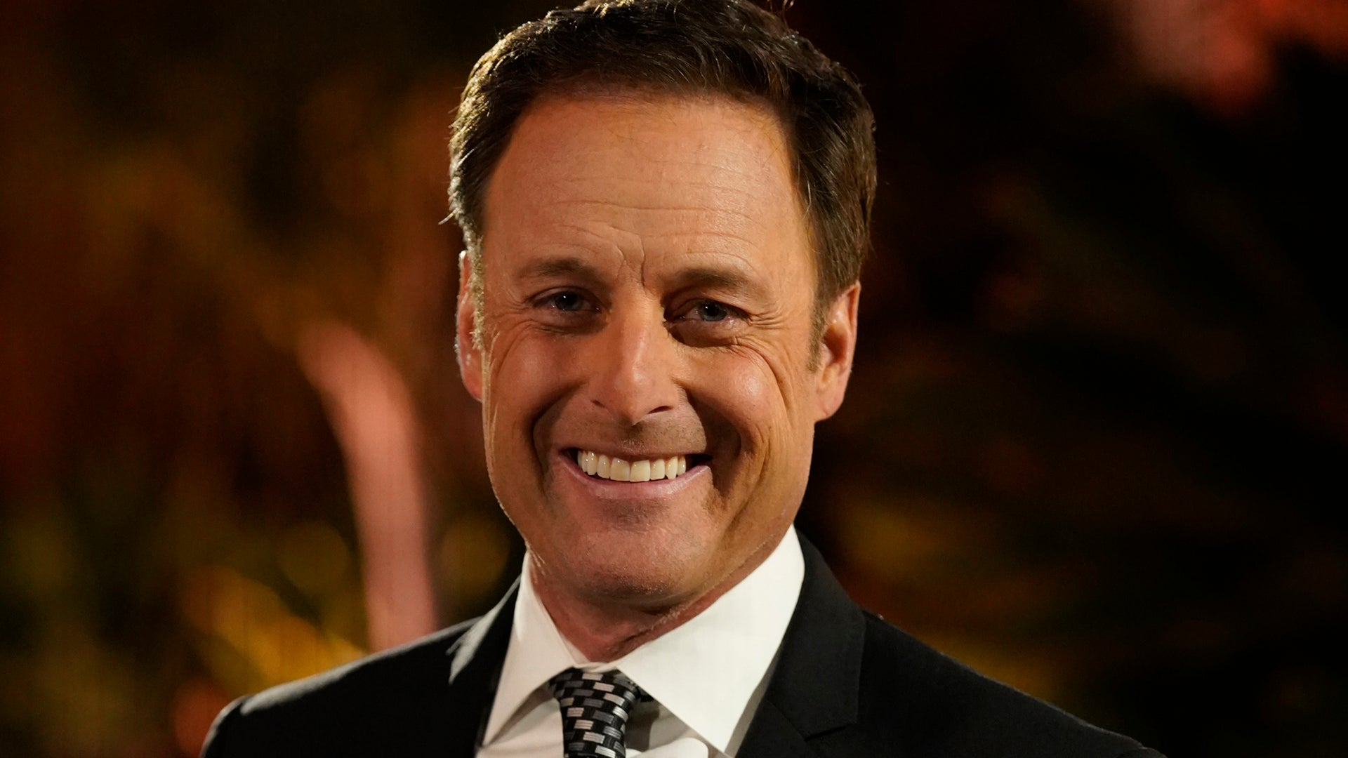 Chris Harrison, The Bachelor Presents: Listen to Your Heart