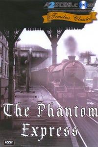 Phantom Express as Head Thug