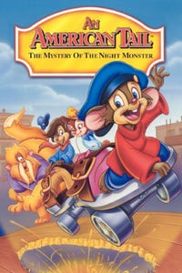 An American Tail: The Mystery of the Night Monster as Fievel Mousekewitz