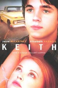 Keith as Alan Ascher