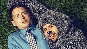 FX Bringing Wilfred, Archer, Sons of Anarchy to Comic-Con