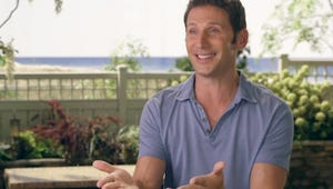 Exclusive Videos: Royal Pains Stars Deliver a Special Message to Fans Ahead of the Final Season