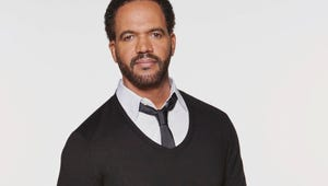 The Young and the Restless Star Kristoff St. John Dead at 52