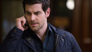 David Giuntoli Is So Ready for the Grimm Spin-Off